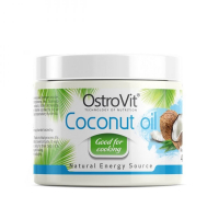 Coconut Oil 400g, OstroVit