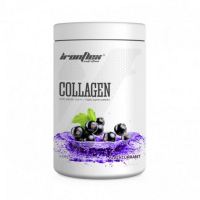 Collagen 400g, IronFlex