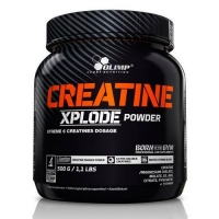 Creatine Xplode 500g, Olimp Nutrition