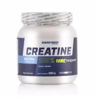 Creatine Creapure 500g, ENERGYBODY