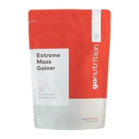 Extreme Mass Gainer 5kg, GO Nutrition