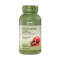 GUARANA 100caps, GNC