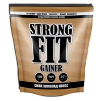 Gainer 10% 909g, StrongFit