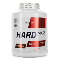 Hard Mass 4000g, Progress Nutrition