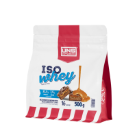 Iso Whey 500g, UNS