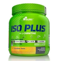 Iso Plus Powder 700g, Olimp Nutrition