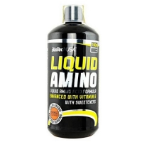 Liquid Amino (Nitron) 1000ml, BioTech
