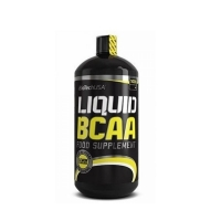 Liquid BCAA 1000ml, BioTech