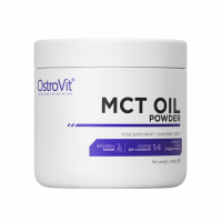 MCT OIL powder 200g, OstroVit