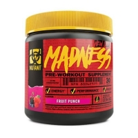 Madness 30 Servings 225g, Mutant