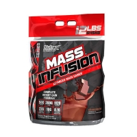 Mass Infusion 5,45kg, Nutrex