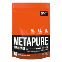 Metapure ZC Isolate 480g, QNT