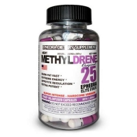 Methyldrene Elite 25 4 Caps, Cloma Pharma