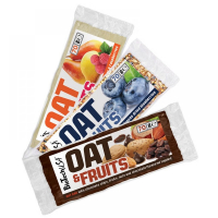 Oat and Nuts Bar 70g, BioTechUSA