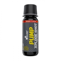 PUMP Xplode Shot 60ml, Olimp