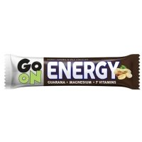 Protein Bar Energy 50g, Go On