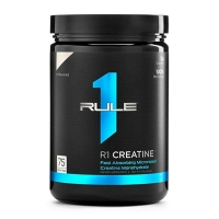 R1 Creatine 375g, Rule One