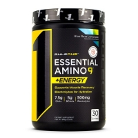 R1 Essential Amino 9 + Energy 30 Servings 345g, Rule One