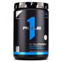 R1 Glutamine 375g, Rule One