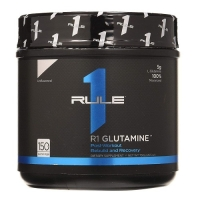 R1 Glutamine 750g, Rule One