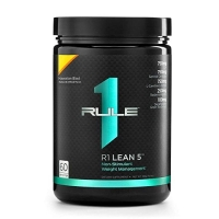 R1 Lean 5 60 Servings 336g, Rule One