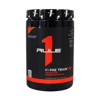 R1 Pre Train 2.0 25 Servings 390g, Rule One