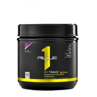 R1 Train BCAA 50 Servings, Rule One