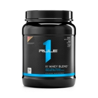 R1 Whey Blend 462g, Rule One