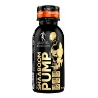 SHAABOOM Pump Shot 120ml, Kevin Levrone