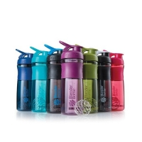 Шейкер SportMixer 28oz 820ml, BlenderBottle