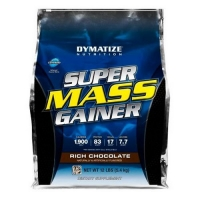 Пробник Super Mass Gainer 50g, Dymatize Nutrition