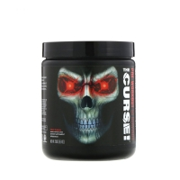 The Curse 250g, Cobra Labs
