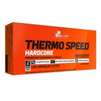 Thermo Speed Hardcore 120caps,Olimp