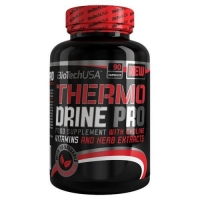 Thermo Drine PRO 90caps, BioTech