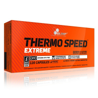 Thermo Speed Extreme 120 Сaps,Olimp