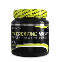 Tri Creatine Malate 300g, BioTech