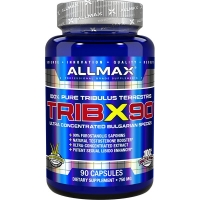 TribX 90 90 Caps, ALLMAX Nutrition