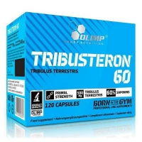 Tribusteron 60 120caps, Olimp Nutrition