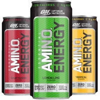 Amino Energy 330ml, Optimum Nutrition