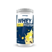 Fruit Whey Protein 600g, ENERGYBODY