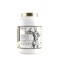 Gold Iso 2000g, Kevin Levrone