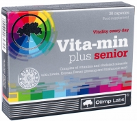 Vitamin for Men (plus senior) 30caps, Olimp Labs