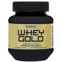 Whey Gold 34g, Ultimate Nutrition