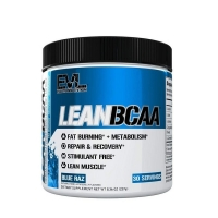 Lean BCAA 30 Servings, EVL