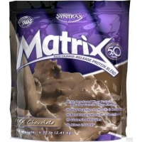 Matrix 5.0 2270g, Syntrax