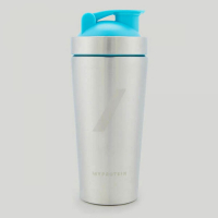 Metal Shaker 750ml, MyProtein