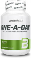 One-A-Day 100tab, BioTech