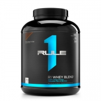R1 Whey Blend 2,27kg, Rule One
