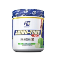Amino-Tone + EAA 30 Servings 540g, Ronnie Coleman