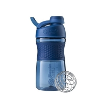Шейкер SportMixer Twist Cap 20oz 590ml, BlenderBottle